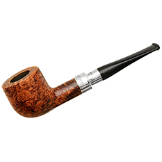 Peterson Walnut Spigot (606) Fishtail (9mm)