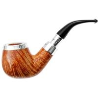 Peterson Spigot Natural Silver Cap (68) Fishtail