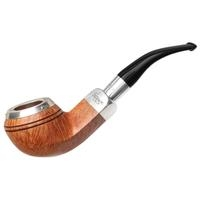 Peterson Spigot Natural Silver Cap (80s) Fishtail