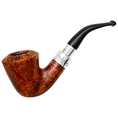 Peterson Walnut Spigot (B10) Fishtail (9mm)