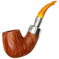 Peterson Natural Amber Stem Spigot (X220)