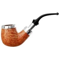 Peterson Spigot Natural Silver Cap (XL90) Fishtail